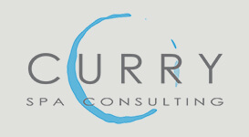 Curry Spa Consulting Logo